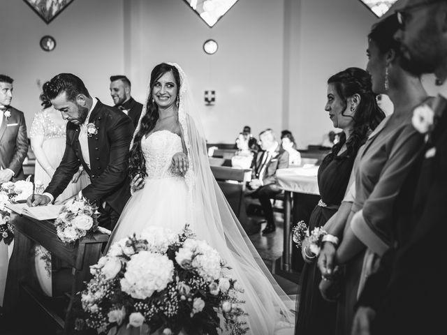 Il matrimonio di Giuseppe e Roberta a Bronte, Catania 60
