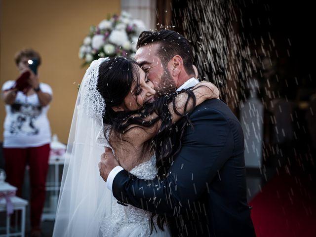 Il matrimonio di Giuseppe e Roberta a Bronte, Catania 62