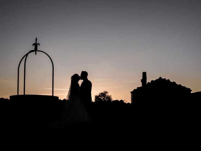 Il matrimonio di Giuseppe e Roberta a Bronte, Catania 73