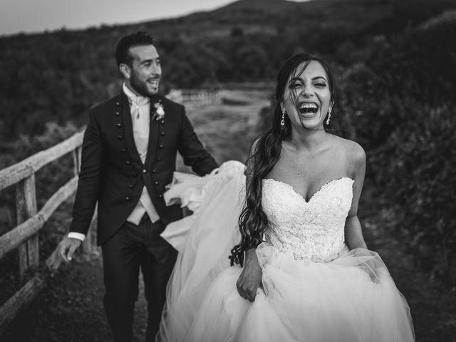 Il matrimonio di Giuseppe e Roberta a Bronte, Catania 3