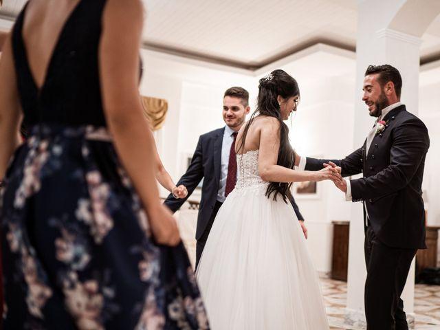 Il matrimonio di Giuseppe e Roberta a Bronte, Catania 102