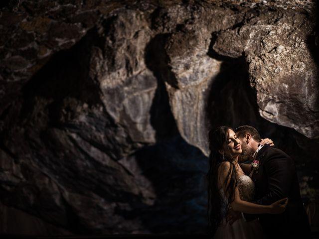 Il matrimonio di Giuseppe e Roberta a Bronte, Catania 105
