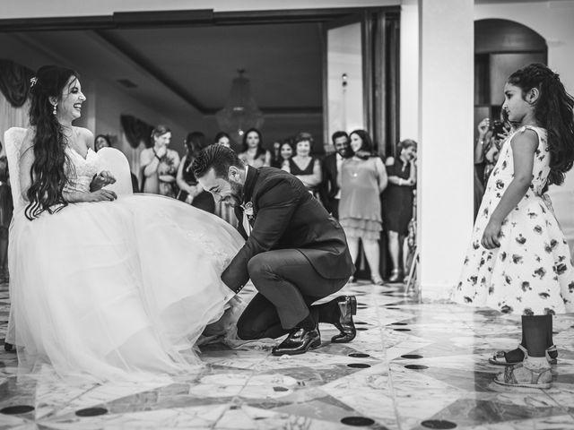 Il matrimonio di Giuseppe e Roberta a Bronte, Catania 113
