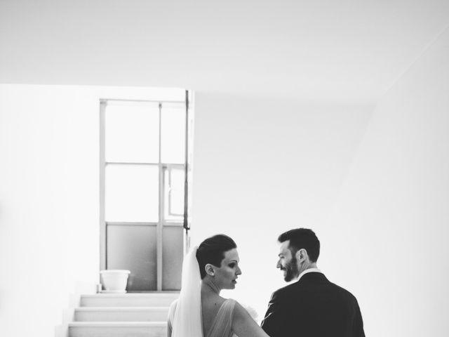 Il matrimonio di Stefano e Caterina a Roma, Roma 6