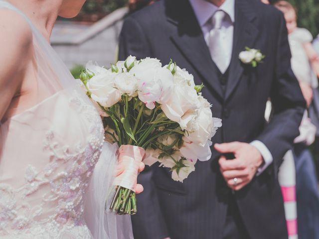 Il matrimonio di Stefano e Caterina a Roma, Roma 8