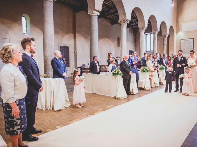 Il matrimonio di Stefano e Caterina a Roma, Roma 13