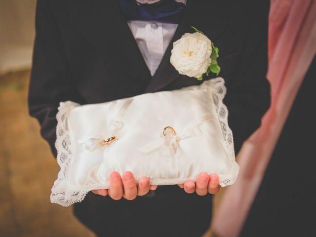 Il matrimonio di Stefano e Caterina a Roma, Roma 15