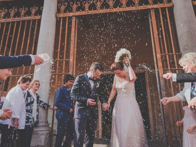 Il matrimonio di Stefano e Caterina a Roma, Roma 18