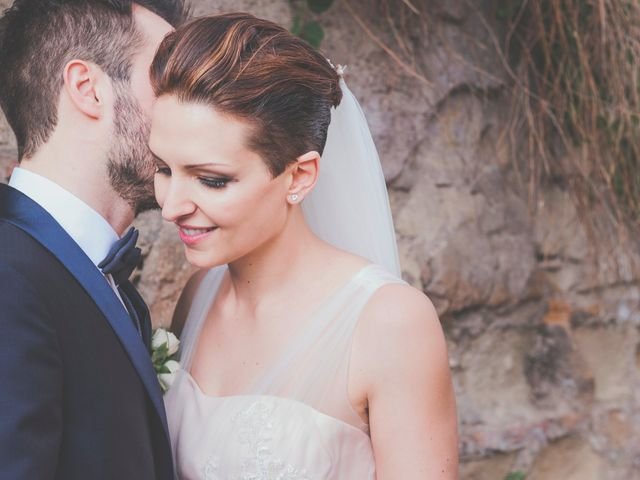 Il matrimonio di Stefano e Caterina a Roma, Roma 22