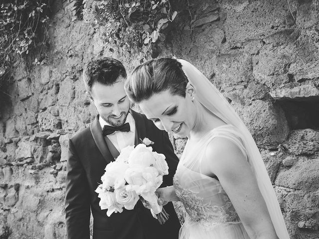 Il matrimonio di Stefano e Caterina a Roma, Roma 23