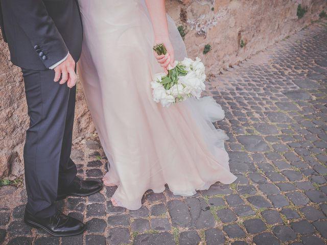 Il matrimonio di Stefano e Caterina a Roma, Roma 24