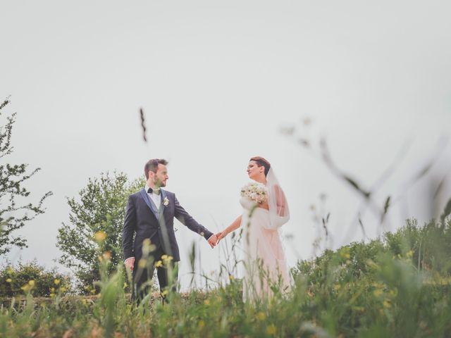 Il matrimonio di Stefano e Caterina a Roma, Roma 25