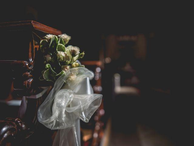 Il matrimonio di Matteo e Martina a San Vito al Tagliamento, Pordenone 20