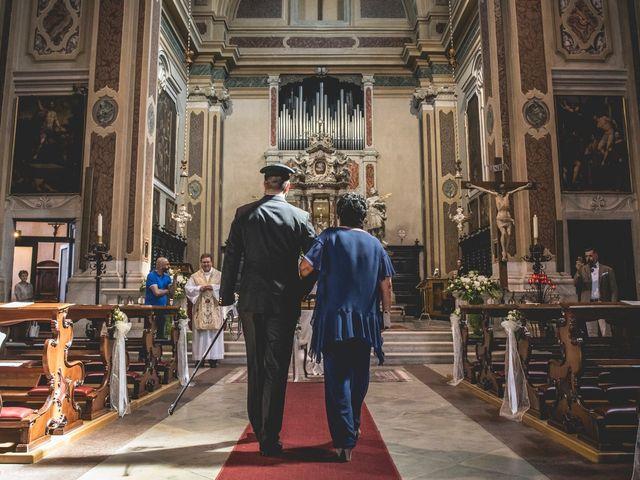 Il matrimonio di Matteo e Martina a San Vito al Tagliamento, Pordenone 23