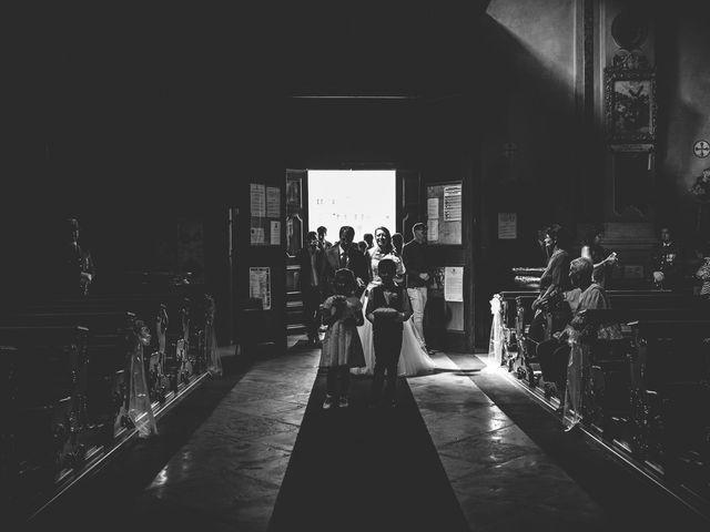 Il matrimonio di Matteo e Martina a San Vito al Tagliamento, Pordenone 27