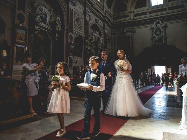 Il matrimonio di Matteo e Martina a San Vito al Tagliamento, Pordenone 28