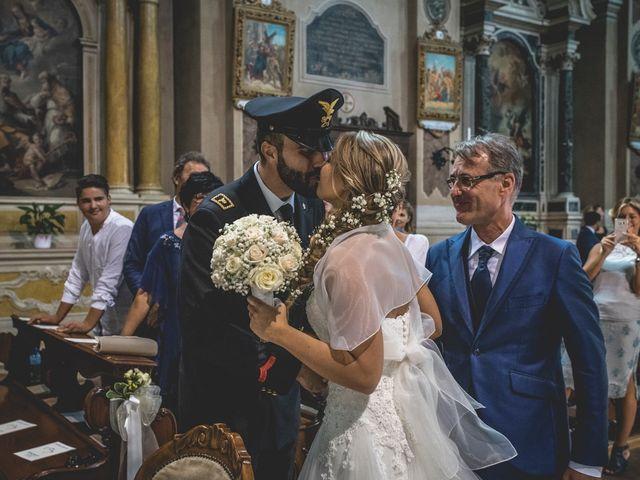 Il matrimonio di Matteo e Martina a San Vito al Tagliamento, Pordenone 30