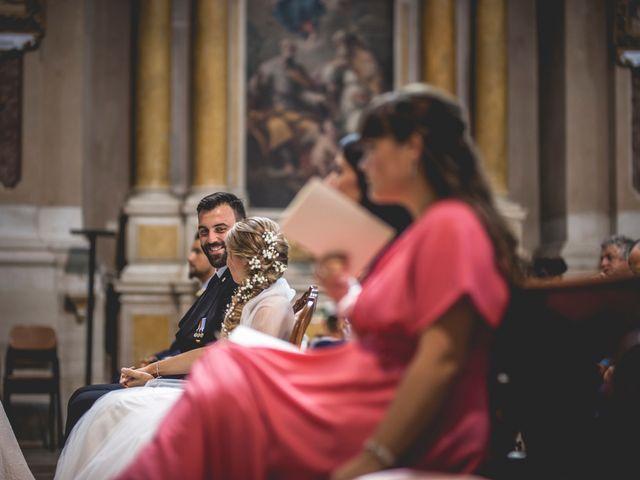Il matrimonio di Matteo e Martina a San Vito al Tagliamento, Pordenone 32