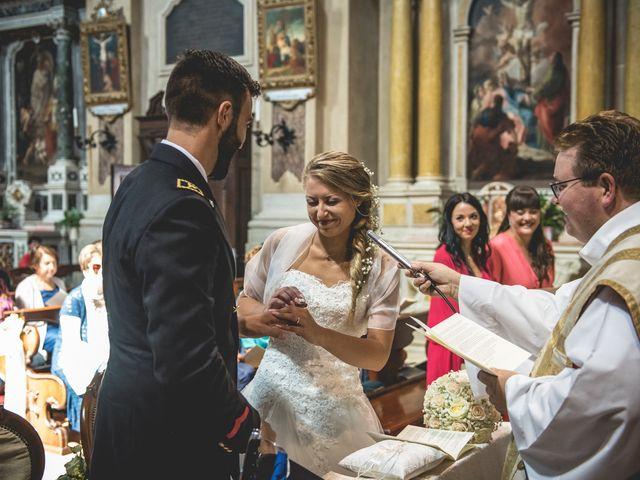 Il matrimonio di Matteo e Martina a San Vito al Tagliamento, Pordenone 34