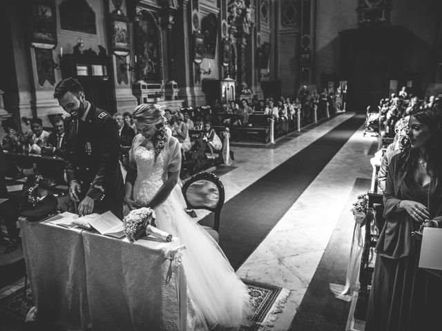 Il matrimonio di Matteo e Martina a San Vito al Tagliamento, Pordenone 35