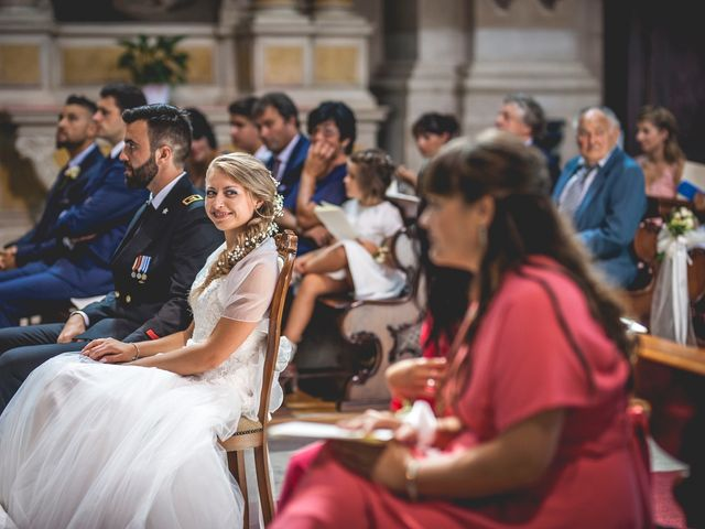 Il matrimonio di Matteo e Martina a San Vito al Tagliamento, Pordenone 37