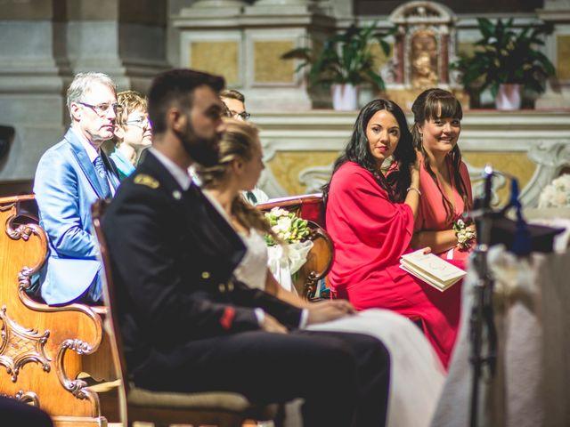 Il matrimonio di Matteo e Martina a San Vito al Tagliamento, Pordenone 38