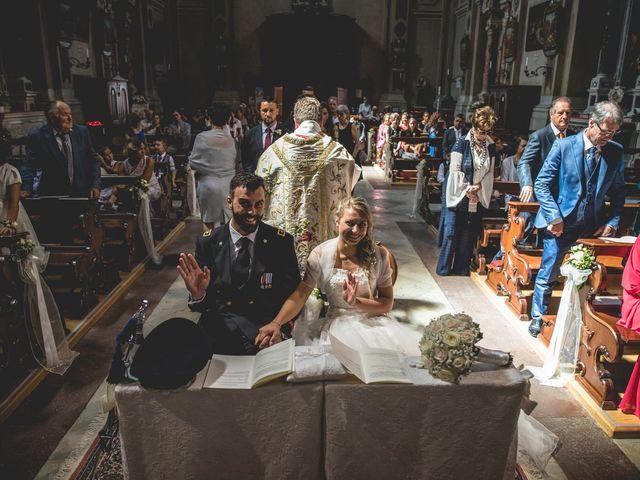 Il matrimonio di Matteo e Martina a San Vito al Tagliamento, Pordenone 39