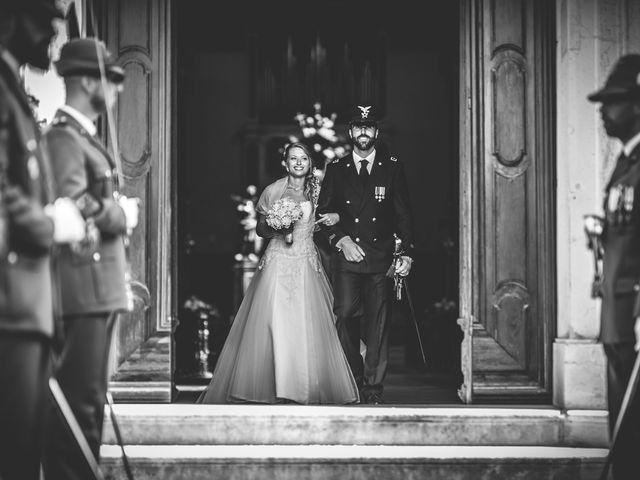 Il matrimonio di Matteo e Martina a San Vito al Tagliamento, Pordenone 40