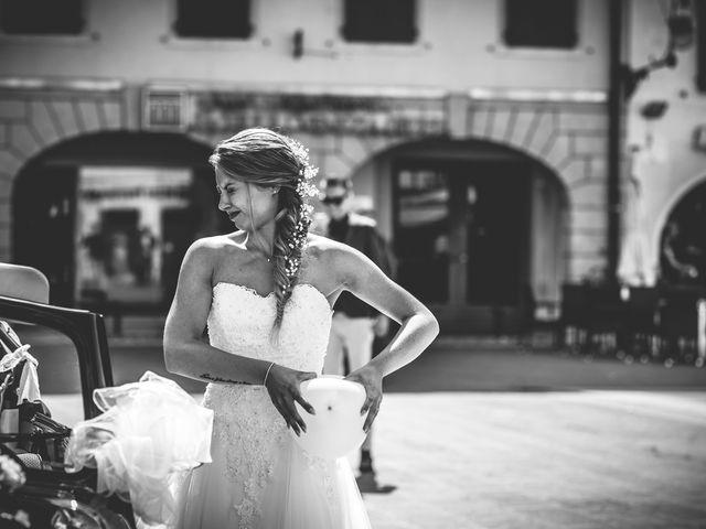 Il matrimonio di Matteo e Martina a San Vito al Tagliamento, Pordenone 45