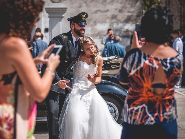 Il matrimonio di Matteo e Martina a San Vito al Tagliamento, Pordenone 46