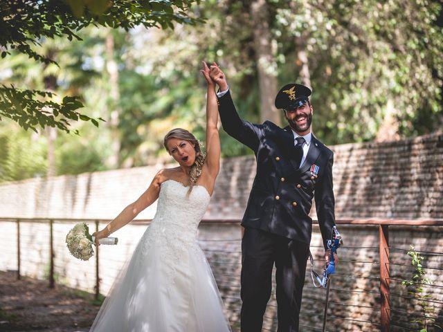 Il matrimonio di Matteo e Martina a San Vito al Tagliamento, Pordenone 50
