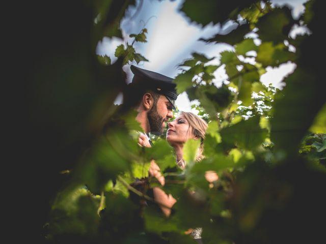 Il matrimonio di Matteo e Martina a San Vito al Tagliamento, Pordenone 59