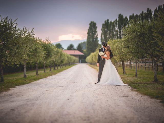 Il matrimonio di Matteo e Martina a San Vito al Tagliamento, Pordenone 63