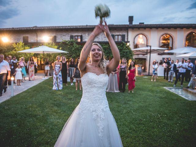 Il matrimonio di Matteo e Martina a San Vito al Tagliamento, Pordenone 65