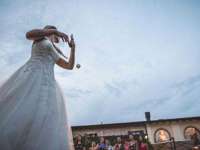 Il matrimonio di Matteo e Martina a San Vito al Tagliamento, Pordenone 66