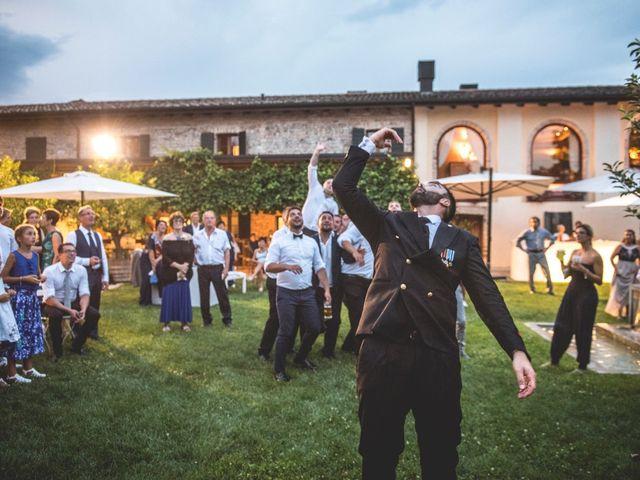 Il matrimonio di Matteo e Martina a San Vito al Tagliamento, Pordenone 67