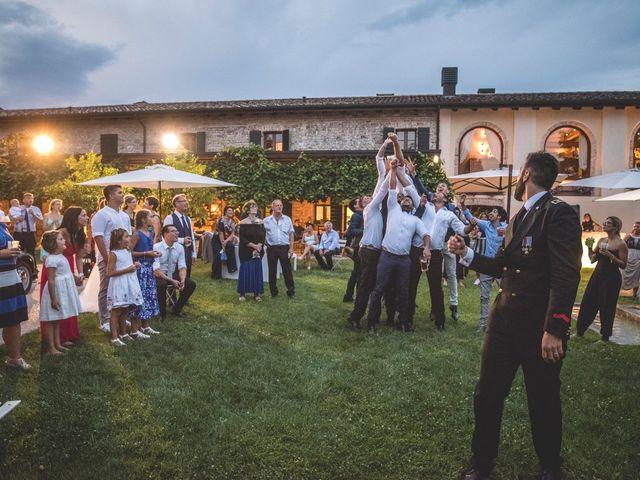 Il matrimonio di Matteo e Martina a San Vito al Tagliamento, Pordenone 68