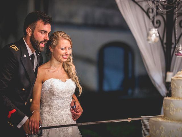 Il matrimonio di Matteo e Martina a San Vito al Tagliamento, Pordenone 72