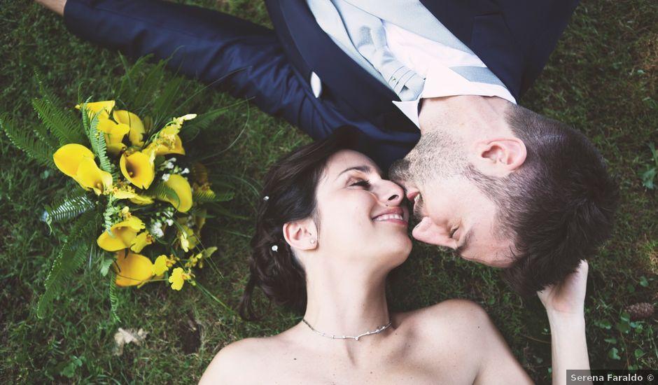 Il matrimonio di Giuseppe e Ilaria a Caserta, Caserta