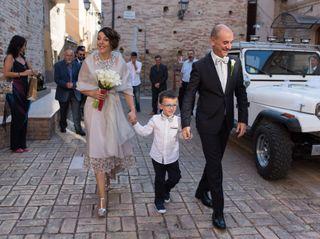 Le nozze di Sabrina e Attanasio 3