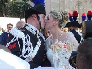 Le nozze di Daniela e Salvatore 2
