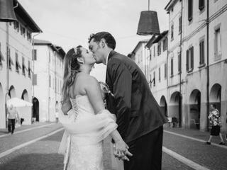 Le nozze di Barbara e Massimo 1