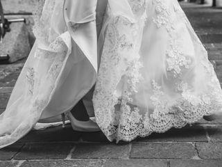 Le nozze di Barbara e Massimo 2