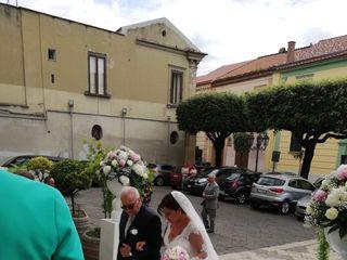 Le nozze di Francesca e Agostino  3
