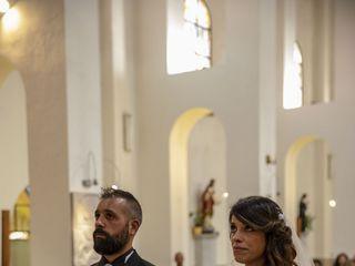 Le nozze di Anna lisa e Giovanni  1