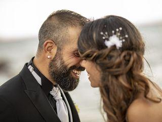 Le nozze di Anna lisa e Giovanni