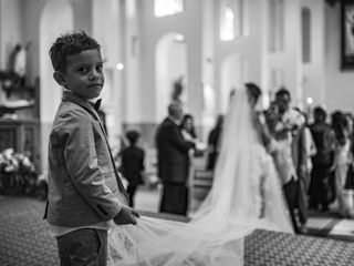Le nozze di Anna lisa e Giovanni  2