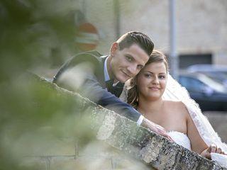 Le nozze di Michela e Giorgio 1