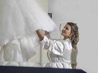 Le nozze di Michela e Giorgio 3