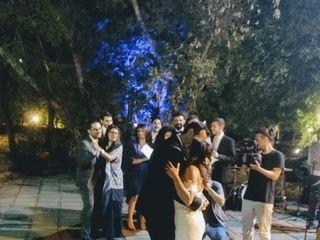 Le nozze di Chiara e Luigi 2